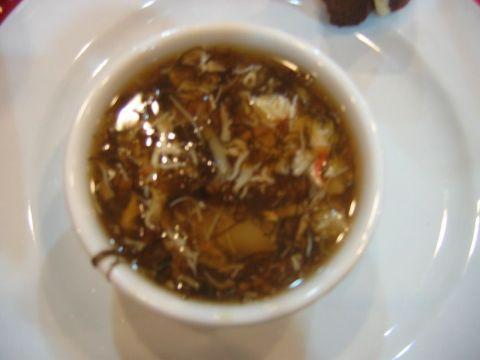 Sup Fat Chai