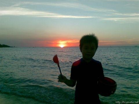 Matahari Beach Resort Spa Bali Indonesia