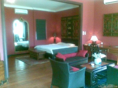Candi Beach Resort Spa Bali Zimmer Nehmen
