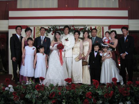 Pernikahan Sonny dan Nina #2