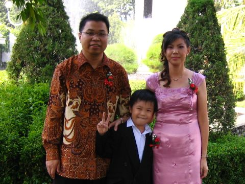 Pernikahan Sonny dan Nina #3